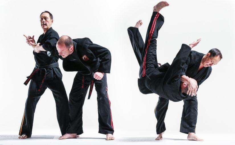 BIM SPOTLIGHT:JuJitsu Grandmaster Leon Jay