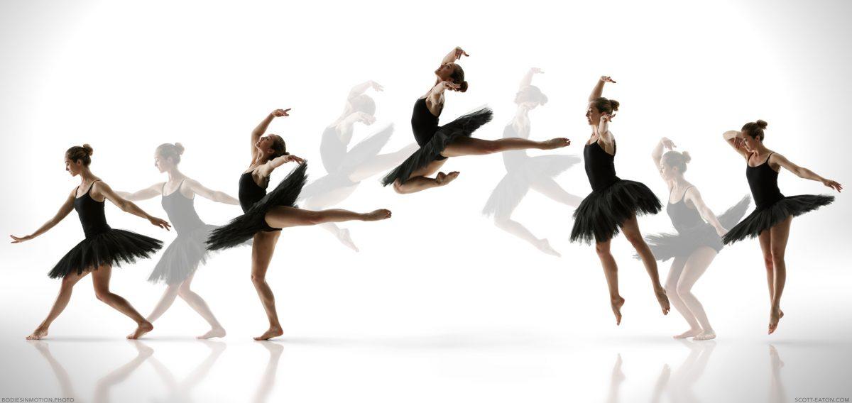 BiM VI – New Ballet Motions