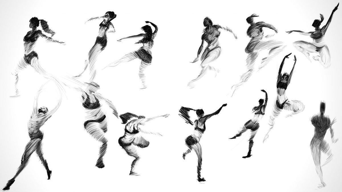 ARTIST SPOTLIGHT – Chris Parker